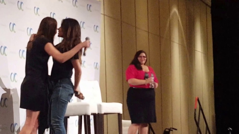 SHOOT AT CLEXACON-ROOT IS ALIVE IMPROV ENDING