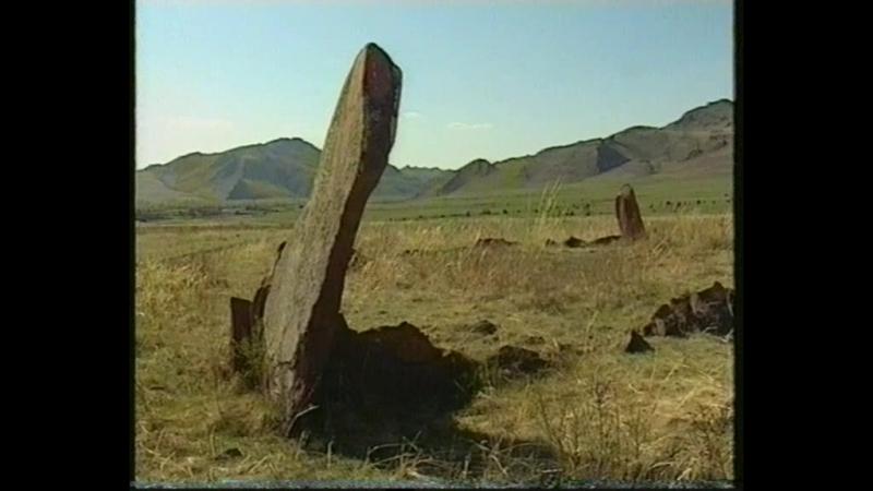 Природа Хакасии (ТВ-7 [г. Абакан], 2002 г.) Видеозарисовка
