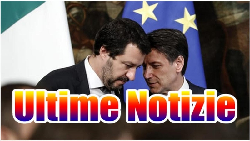 Sondaggi, sorride il Governo: ma per gli italiani Salvini vale più di Conte