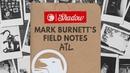 Mark Burnett's Field Notes : ATL, Georgia insidebmx
