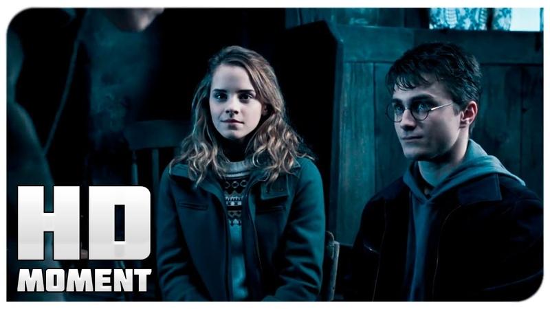 Создание отряда Дамблдора - Гарри Поттер и Орден Феникса (2007) - Момент из фильма