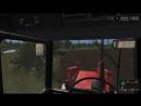 Stepan Xolera Farming Simulator 17 - Беларус поможет! Новый трактор МТЗ и прицеп ПТС в агропарке фермера
