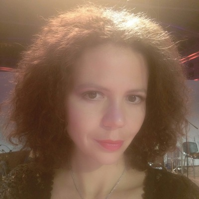 Мария Духновская