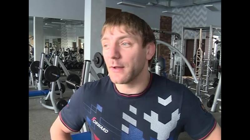 Александр Лобанов о спортивной редакции ТВ Левый берег
