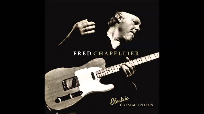 Fred Chapellier - Under The Influence