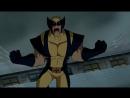 Wolverine X-Men Start Люди Икс Расомаха Начало Имерде Ахотники На Мутантов