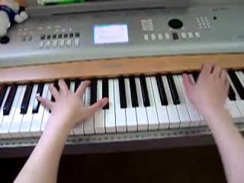Pianino darsi Qish sonatasi