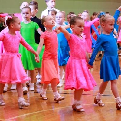 Танцевальный-Клуб Рэгтайм