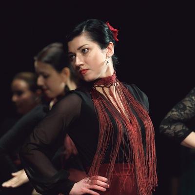 Мария Левченко