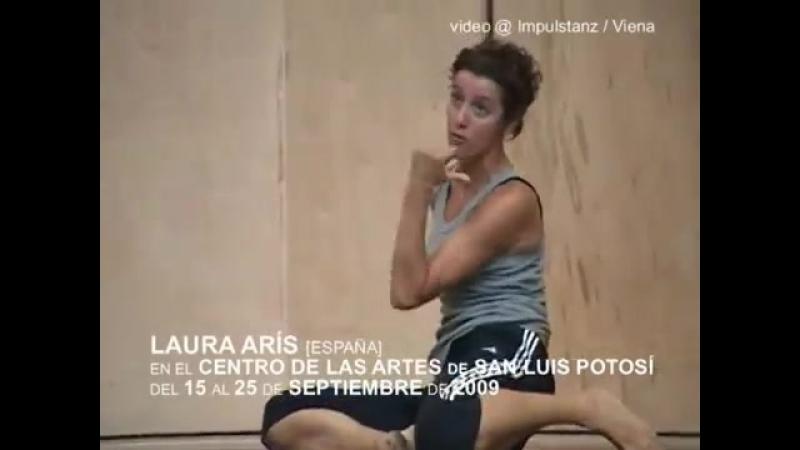 LAURA ARIS ALVAREZ