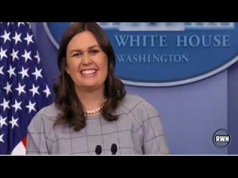 It Has Officially Been Confirmed About Sarah Huckabee Sanders Congrats