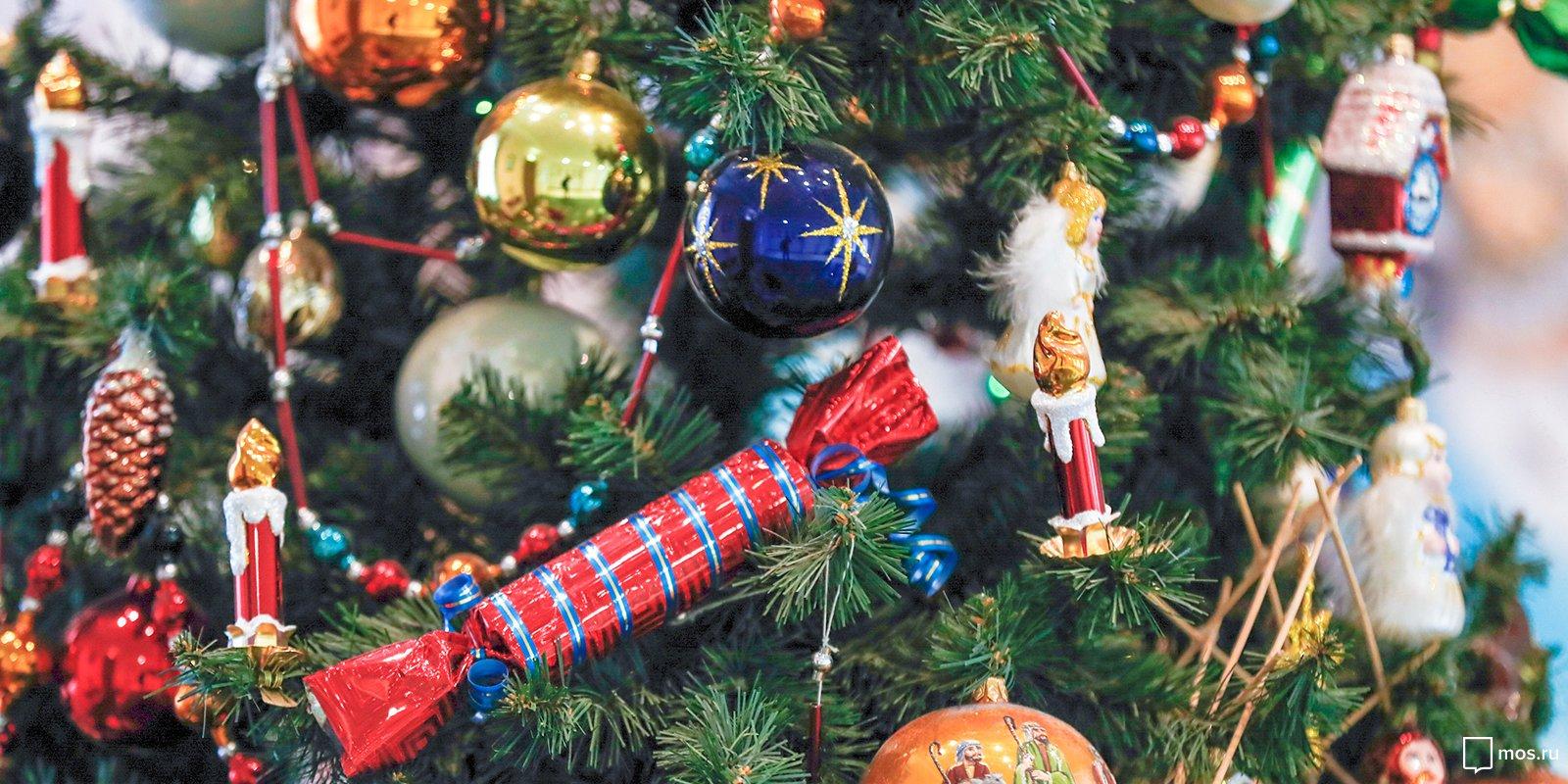 В СВАО пройдет благотворительная елка – жителей Алтуфьева попросили помочь с подарками