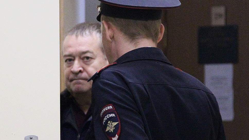 Предварительные слушания по делу Маркелова продолжатся сегодня