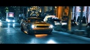 Dodge Challenger HELLCAT Showtime TroyBoi - Do You Bass Boosted 2018