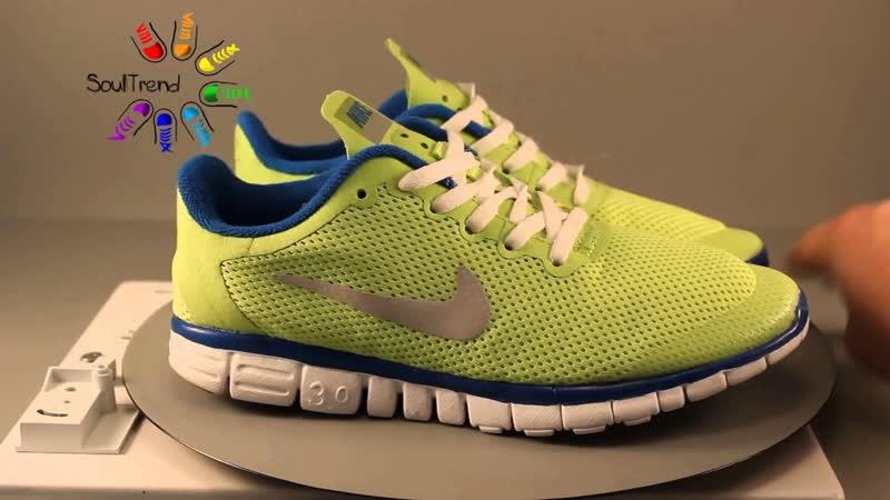 Легкоатлетические кроссовки унисекс Nike Victory XC 3 Черные