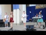 Выступление The Amazing Group на Майка Фест v.2