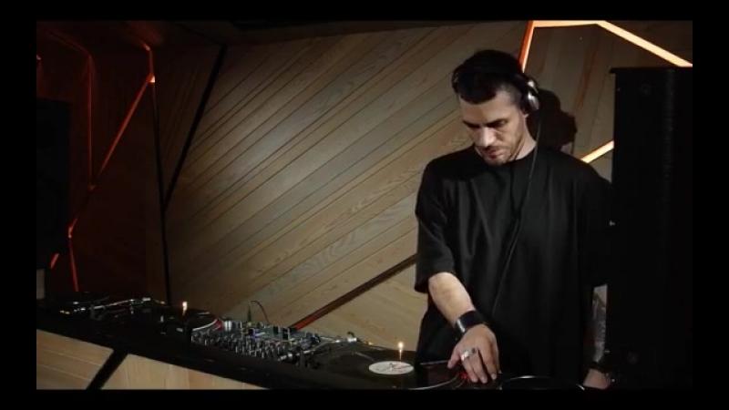 DJ W!LD live at NOPASSPORT Moscow 3 april 2018