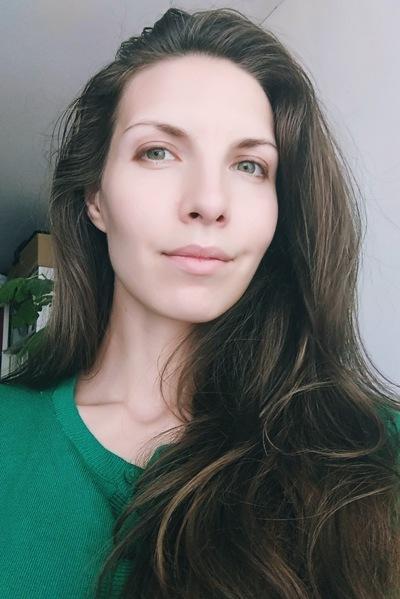 Dарья Ланских