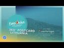360 Caramulo – Ieva Zasimauskaite's Postcard Eurovision 2018