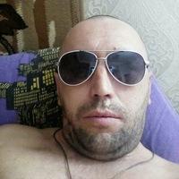 Анкета Александр Шульгин