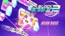 Block Breaker Deluxe 2 Walkthrough Neon Rose 1 Java Mobile Game