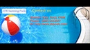 Jdr Swimming pools supplies online with swimming Pool repair