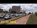 Manifestação pró-Bolsonaro em Brasília(21-10-2018)