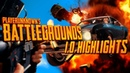 Frag Movie Battlegrounds PUBG Montage Edit Highlights by ROMIRO