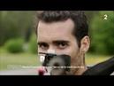 Martin Fourcade Les pouvoirs extraordinaires du corps humain avec Michel Cymes France 2