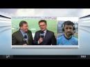 David Villa thank supporters