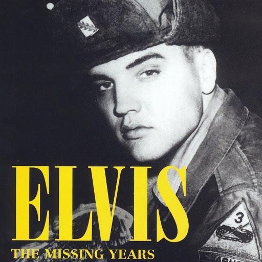 Elvis Presley альбом Elvis: The Missing Years Audio Documentary