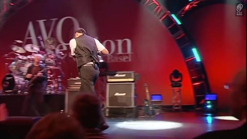 Jethro_Tull - Locomotive Breath_ (HD - Official)
