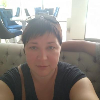 Ирина Огерь
