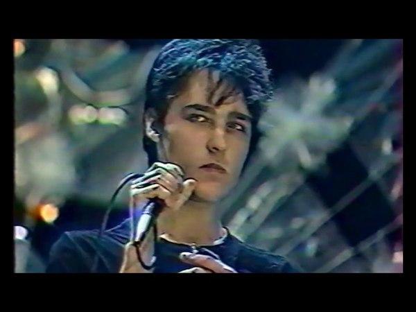 Юрий Шатунов Детский дом концерт 1993