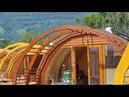 Кемпинг CAMPOFELICE ***** озеро Маджоре Швейцария