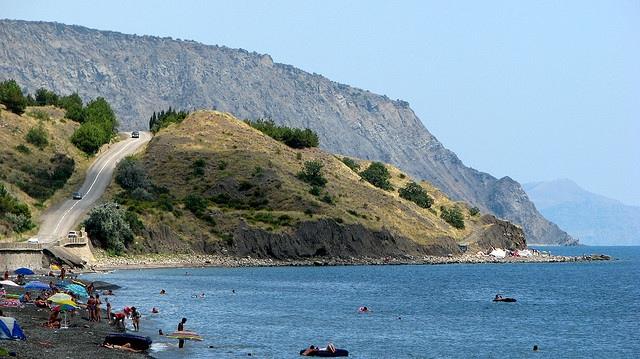 Поездка в Крым на машине: отзывы, сколько времени займет, какой маршрут лучше