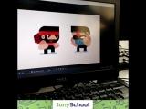 Дети создают анимации в After Effects (Курс моушн-дизайн)