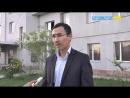 Түркістан_АқпаратТұран қайырымдылық мекемесі ауызашар берді