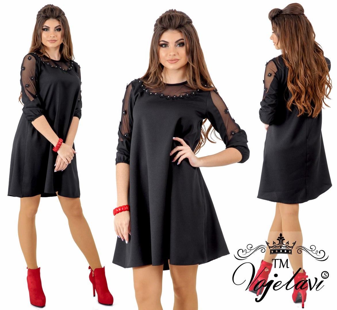 платье  568-4 VLV