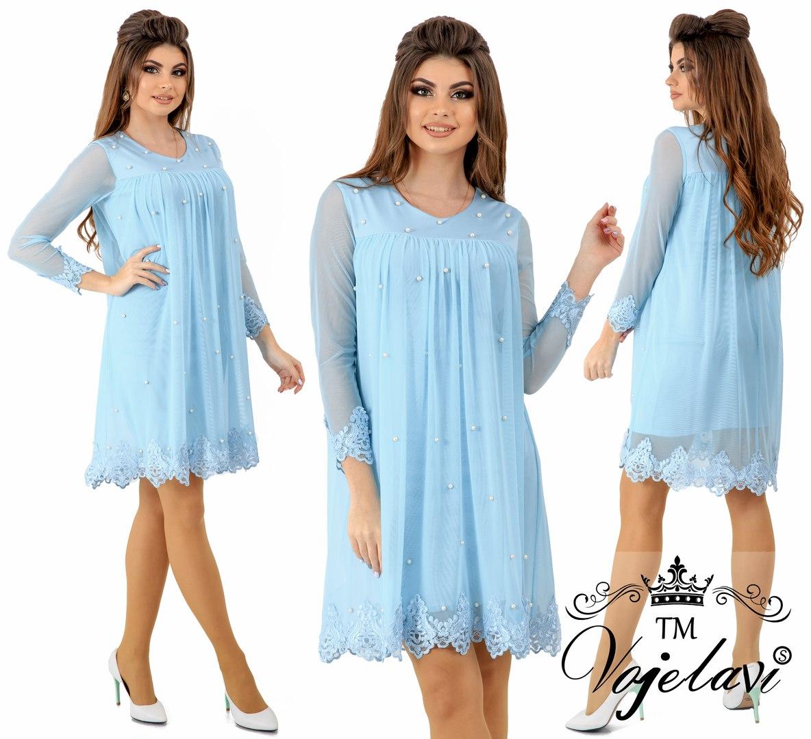 платье  567 -4 VLV