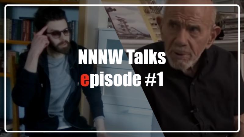 О Выборах, Боге и Людях | NNNW Talks | episode 1