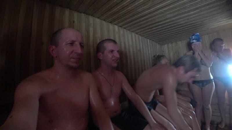 Крещение Моржи Миасса пос Ленинск 2019 моржимиасса моржи