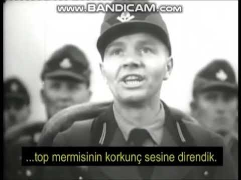 Hitlerin RABİASI, Tek Halk, Tek Lider, Tek Millet ve Tek Almanya !