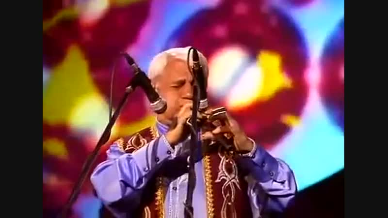 Djivan Gasparyan. The Magic of Duduk.
