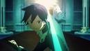 Мастер меча онлайн Алисизация / Трейлер второй половины сериала с русскими субтитрами