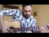 Paul David's fingerstyle blues