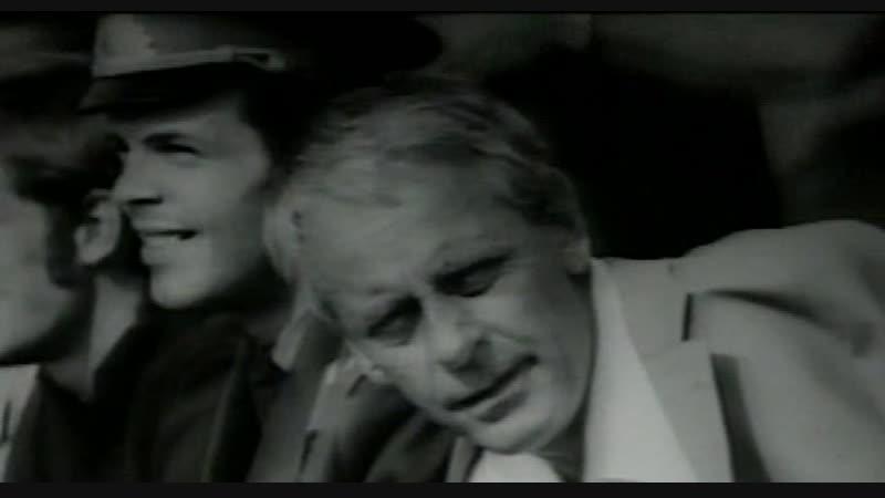 Все улики против него, детектив, СССР, 1974