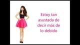 Love me for me- Cher Lloyd (espa