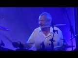 Nick Mason's A Saucerful of secrets (complete)