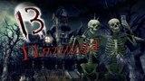 Паззл-убивашка Friday the 13th Killer Puzzle №1